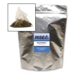 RISE NA Traditional Tea, 8 Oz, Bag Of 200 Sachets