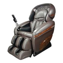 Osaki 3D Pro Dreamer Massage Chair, Brown/Black