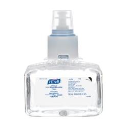 Purell® Advanced Hand Sanitizer Foam, 700 mL