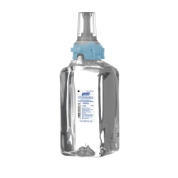 Purell® ADX Advanced Green Certified Foam Instant Hand Sanitizer, 40.5 Oz
