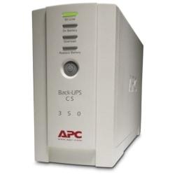 APC® Back-UPS, Small Office, 16-Minute Backup, 350VA/210 Watt