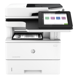 HP LaserJet Enterprise MFP M528f Monochrome Laser Printer, Scanner, Copier, Fax, 1PV65A#BGJ