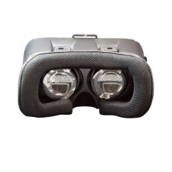 Wireless Gear™ Plastic Virtual Reality Headset