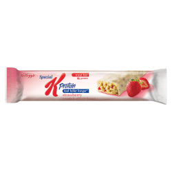 Special K® Strawberry Protein Meal Bars, 1.59 Oz, Box Of 8