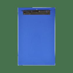 """Lion Computer Printout Clipboard, 11 5/6"""" x 18 2/3"""", Blue"""