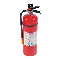 Kidde Pro Line Dry Chemical Fire Extinguisher, 4A-60B:C