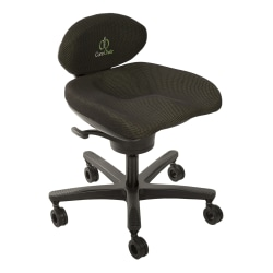 CoreChair Active Chair, Ergonomic with Pelvic Support, Short