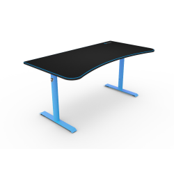Arozzi Arena Gaming Desk, Blue