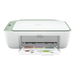 HP DeskJet 2724 Wireless Inkjet All-In-One Color Printer, 7HC64A#B1H