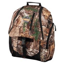 Arsenal® 5143 General-Duty Gear Backpack, Realtree Xtra