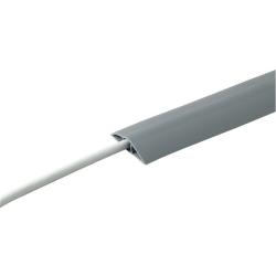 Belkin® 6' Cord Concealer, Gray