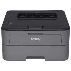 Brother® HL-L2320D Monochrome (Black And White) Laser Printer
