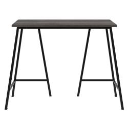 Ameriwood™ Home Monroe Desk, Medium Brown