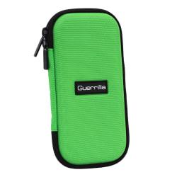Guerrilla G3 Series Zipper Calculator Case, Green, G3-CALCCASEGRN