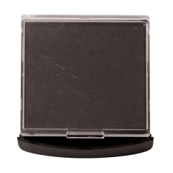 """2000 PLUS® Self-Inking Square Replacement Pad, 1 1/8"""" x 1 1/8"""" Impression"""