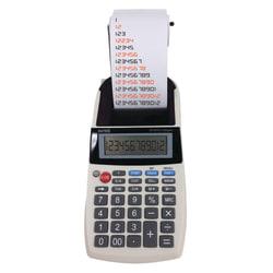 Datexx LP-50TS Handheld Printing Calculator