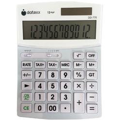 Datexx DD-770 Desktop Calculator
