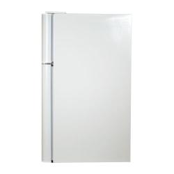 Commercial Cool 3.2 Cu Ft 2-Door Refrigerator/Freezer, White