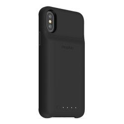 mophie juice pack Access Battery Case For iPhone® Xs, Black, 401002827