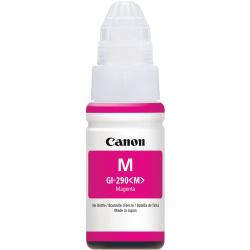 Canon PIXMA GI-290 Ink Bottle - Inkjet - Magenta - 7000 Pages - 2.37 fl oz - 1 Each