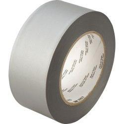 "3M™ 3903 Duct Tape, 2"" x 50 Yd., Silver, Case Of 24"