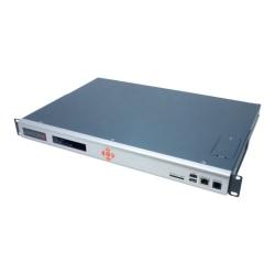 Lantronix SLC 8000 Advanced Console Manager - 32 Ports, Dual DC Supply - Remote Management