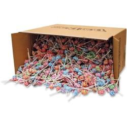 Dum Dums Original Lollipops, Assorted Flavors, 30 Lb Of Pops