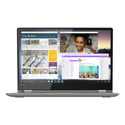 "Lenovo™ IdeaPad® Flex 6 2-in-1 Laptop, 14"" Touch Screen, Intel® Core™ i7, 16GB Memory, 256GB Solid State Drive, Windows® 10 Home"