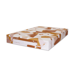 "Blazer Glossy Digital Printing Paper, Cover, Tabloid Extra Size (18"" x 12""), 92 (U.S.) Brightness, 100 Lb, 250 Sheets Per Ream, Case Of 2 Reams"