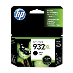 HP 932XL Black Original Ink Cartridge (CN053AN)