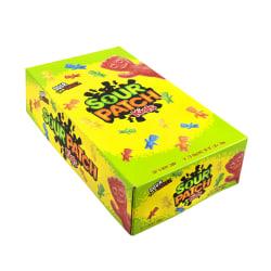 Sour Patch Kids, 2 Oz, Box Of 24 Pouches