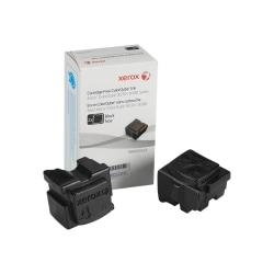 Xerox® Colorqube 108R00929 Black Ink Sticks, Pack Of 2