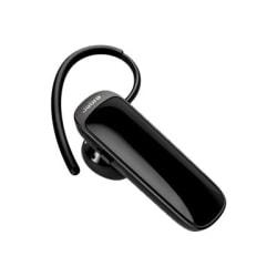 Jabra TALK 25 Headset - Wireless - Over-the-head - Omni-directional Microphone - Black