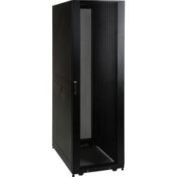 "Tripp Lite 45U Rack Enclosure Server Cabinet Doors & Sides 3000lb Capacity - 19"" 45U"
