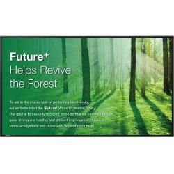 "Sharp® 70"" Full HD LED LCD Digital Signage Display, Black, PNE703"