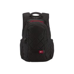 """Case Logic® 16"""" Laptop Backpack, Black"""