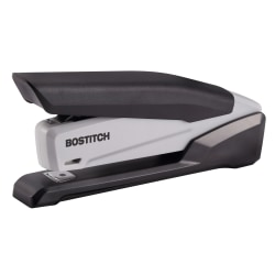 Bostitch EcoStapler™ Spring-Powered Desktop Stapler, 20-Sheet Capacity