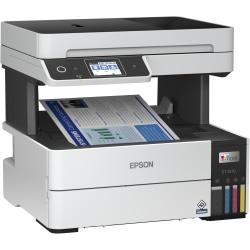 Epson® EcoTank Pro ET-5170 C11CJ88201 InkJet All-In-One Color SuperTank Printer