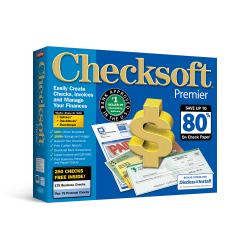 Checksoft Premier Landscape, Disc