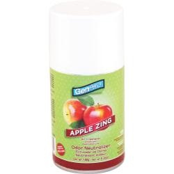 Impact Products Air Freshener Metered Aerosol 7.0 oz Apple Zing - Aerosol - 6000 ft³ - 7 oz - Apple Zing - 30 Day - 1 Each - CFC-free, HCFC-free, Residue-free