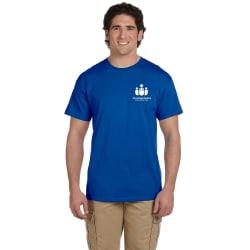Custom Fruit Of The Loom HD Cotton Adult T-Shirts, Set Of 48 Shirts