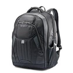 Samsonite® Tectonic 2 Laptop Backpack, Large, Black