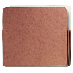 Accordion-Style Pocket Folder, Legal Size (AbilityOne 7530-00-285-2914), 30% Recycled