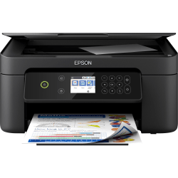 Epson® Expression® Home XP-4100 All-In-One Wireless InkJet All-In-One Color Printer