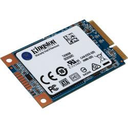 Kingston UV500 240 GB Solid State Drive - mSATA Internal - SATA (SATA/600) - 520 MB/s Maximum Read Transfer Rate - 256-bit Encryption Standard
