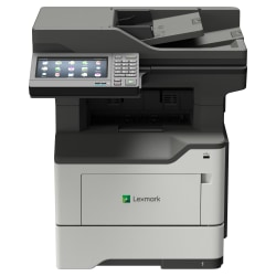 Lexmark™ MB2650adwe Wireless Monochrome (Black And White) Laser All-In-One Printer