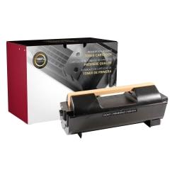 Clover Imaging Group 200630P (Xerox® 106R01533 / 106R01535) High-Yield Remanufactured Black Toner Cartridge