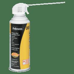Fellowes® Air Duster, 10 Oz