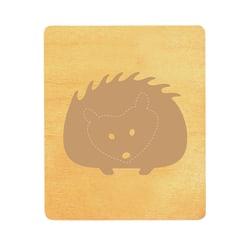 Ellison® SureCut™ Die, Hedgehog #2