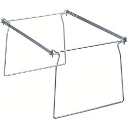 Smead® Hanging Folder Frames, Letter Size, Pack Of 2